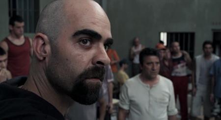 Фильм скачать фильм Камера 211 / Celda 211 (2009) бесплатно