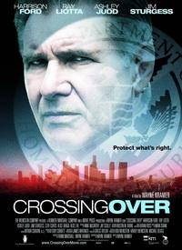 Фильм скачать фильм Переправа / Crossing Over (2009) бесплатно
