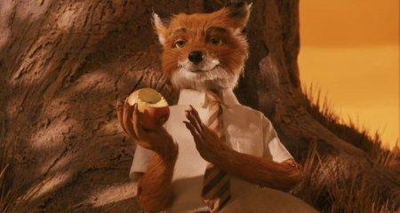 Фильм Бесподобный мистер Фокс | Fantastic Mr. Fox (2009)