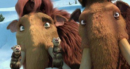 Фильм Ледниковый период 3: Эра динозавров | Ice Age: Dawn of the Dinosaurs (2009)
