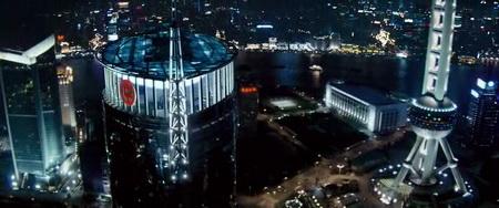 Фильм Миссия: невыполнима 3 | Mission: Impossible III (2006)