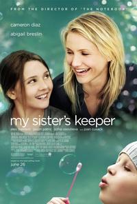 Фильм скачать фильм Мой ангел-хранитель / My Sisters Keeper (2009) HDRip бесплатно