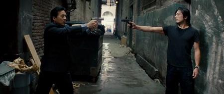 Фильм Час пик 3 | Rush Hour 3 (2007)