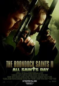 Фильм скачать фильм Святые из бундока 2: День всех святых / The Boondock Saints II: All Saints Day (2009) бесплатно