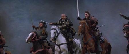 Фильм Последний самурай | The Last Samurai (2003)