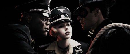 Фильм Мститель | The Spirit (2008)