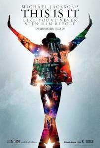 Фильм Майкл Джексон: Вот и всё | This Is It (2009)