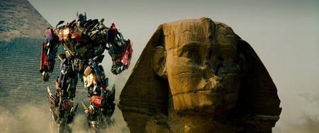Фильм Трансформеры: Месть падших | Transformers: Revenge of the Fallen (2009)