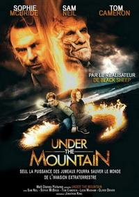 Фильм Под горой | Under the Mountain (2009)