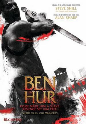 Фильм  Бен Гур / Ben Hur