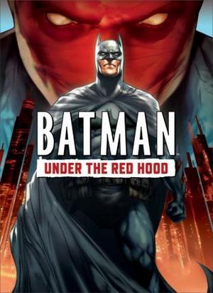 Фильм  Бэтмэн: Под Красным Колпаком / Batman: Under The Red Hood