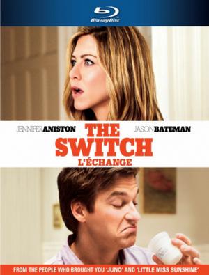 Фильм  Больше, чем друг / The Switch