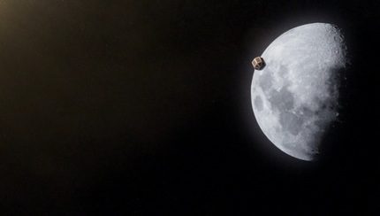 Фильм  Первые люди на Луне / The First Men In The Moon