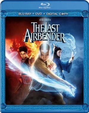 Фильм  Повелитель стихий / The Last Airbender