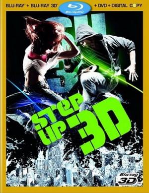 Фильм  Шаг вперед 3 / Step Up 3