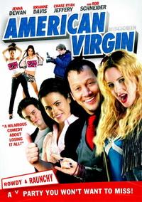 Фильм Американская девственница | American Virgin (2009)