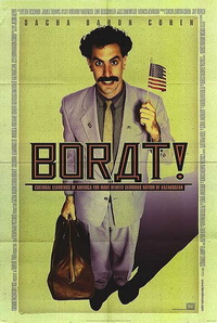 Фильм Борат | Borat: Cultural Learnings of America for Make Benefit Glorious Nation of Kazakhstan (2006)