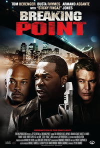 Фильм Точка разлома | Breaking Point (2009)