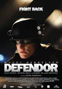Фильм Защитнег | Defendor (2009)