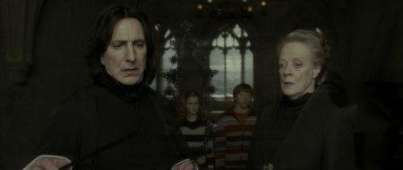 Фильм Гарри Поттер и Принц-полукровка | Harry Potter and the Half-Blood Prince (2009)
