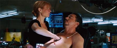 Фильм Железный человек | Iron Man (2008)
