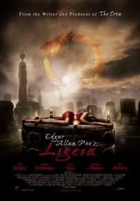 Фильм скачать фильм Лигейя Эдгара Аллана По / Ligeia (2009) бесплатно