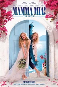 Фильм Мамма MIA! | Mamma Mia! (2008)