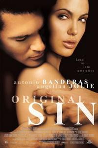 Фильм Соблазн | Original Sin (2001)