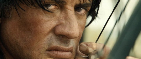 Фильм Рэмбо 4 | Rambo (2008)