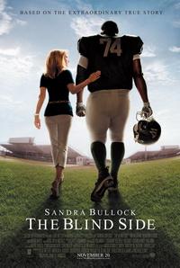 Фильм Невидимая сторона | The Blind Side (2009)