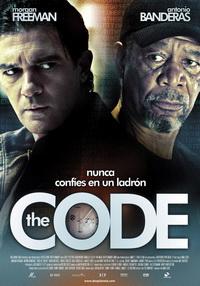 Фильм Кодекс вора | The Code (2008)