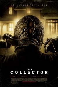 Фильм скачать фильм Коллекционер / The Collector (2009) бесплатно