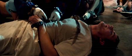 Фильм скачать фильм Финал  / The Final (2010) DVDRip бесплатно
