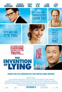 Фильм Изобретение лжи | The Invention of Lying (2009)