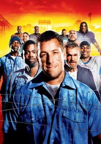 Фильм Всё или ничего | The Longest Yard (2005)