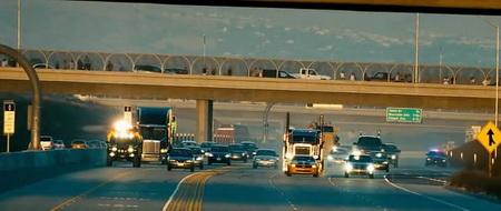 Фильм Трансформеры | Transformers (2007)