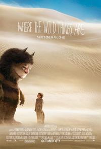 Фильм скачать фильм Там, где живут чудовища / Where the Wild Things Are (2009) бесплатно