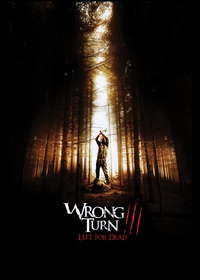 Фильм Поворот не туда 3 | Wrong Turn 3: Left for Dead (2009)
