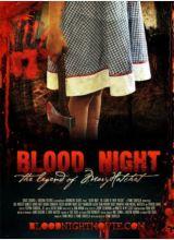 Фильм Кровавая ночь: легенда о Мэри Хэчет