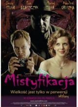 Фильм Мистификация