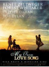 Фильм Моя любовная песня