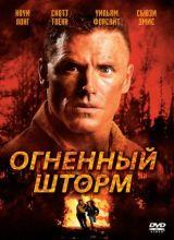 Фильм Огненный Шторм