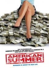 Фильм Американское лето
