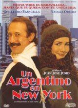 Фильм Аргентинец в Нью-Йорке