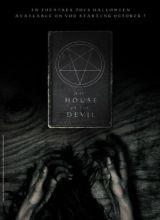 Фильм Дом Дьявола