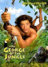 Фильм Джордж из джунглей