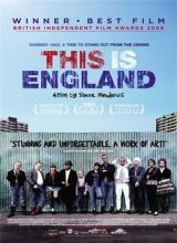Фильм Это - Англия