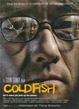 Фильм Холодная рыба