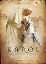 Фильм Кароль. Человек, ставший Папой Римским