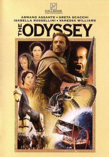 Фильм Одиссей